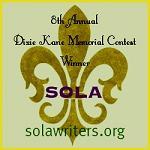 2013 Contest Winner